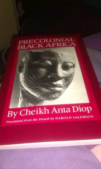 Black Ancient Africa