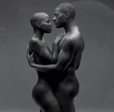 Raw Black Love