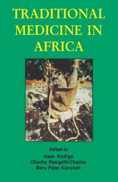 Traditional Medicine Africa