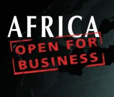 African open for business