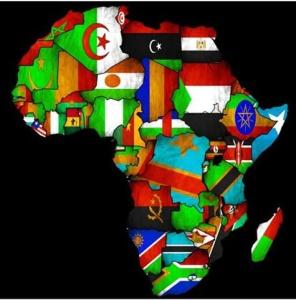 Afrikaa