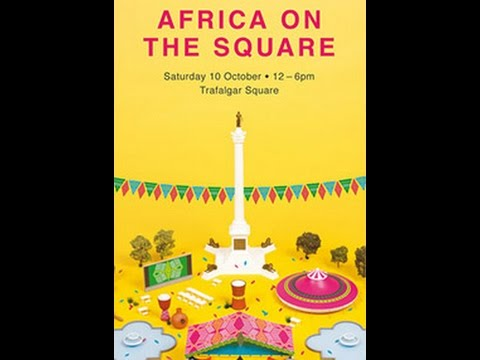 Africa on the Square (2)